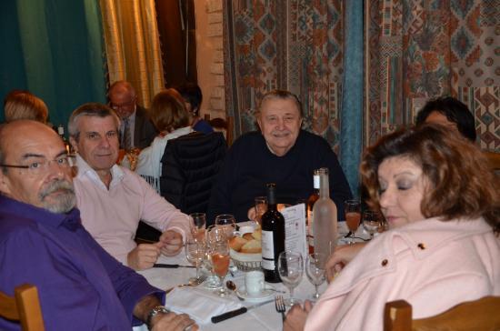 1 La Ruche      Gourmande       12.12.2015 (22)