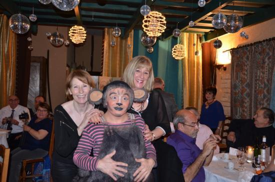 1 La Ruche      Gourmande       12.12.2015 (26)