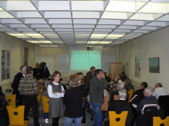 AG.09- (15)La salle se remplie [DVD (NTSC)]