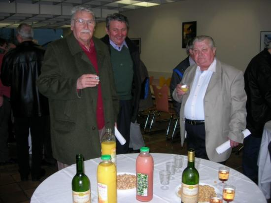 Assemblée Générale 2006 (3)