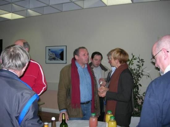 Assemblée Générale 2006 (4)