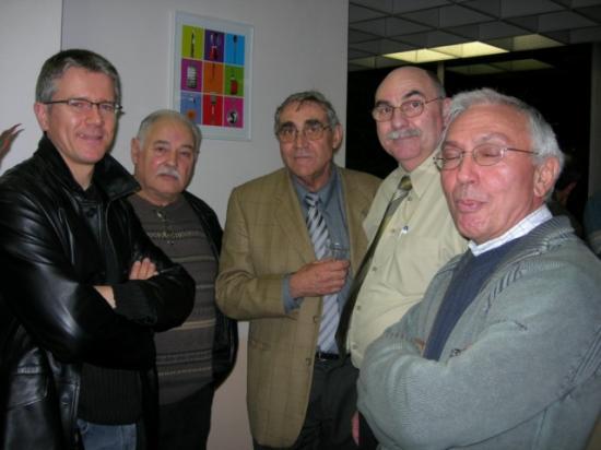 Assemblée Générale 2006 (8)