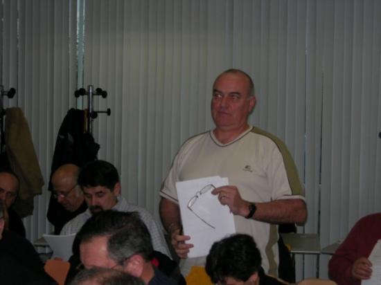 Assemblée Générale 2006