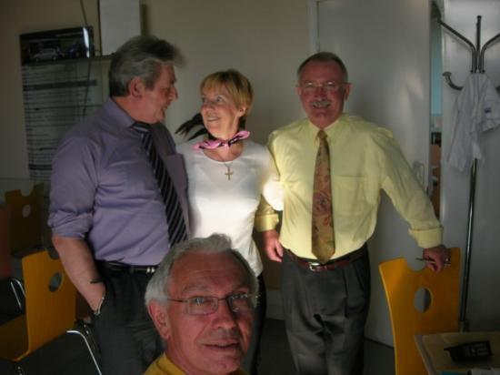 Assemblée générale 2007 (1)