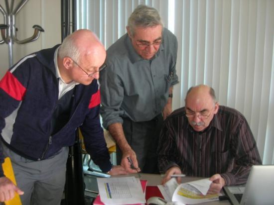 Assemblée générale 2007 (2)