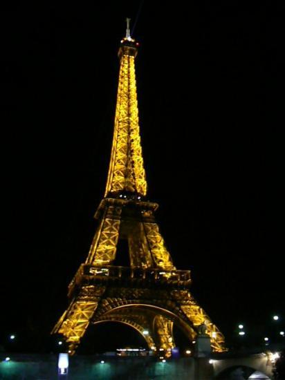 Croisière sur le Seine (7)