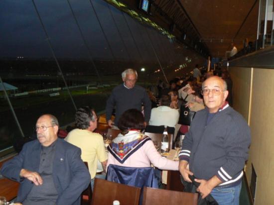 Dîner spectacle à l'hippodrome de Vincennes (13)
