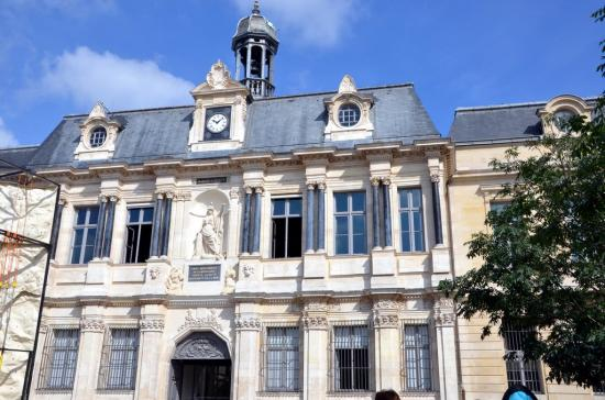 Journée Médiévale Troyes 13.06.2015 (1)