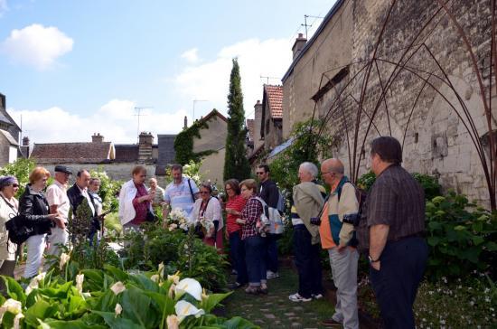 Journée Médiévale Troyes 13.06.2015 (10)