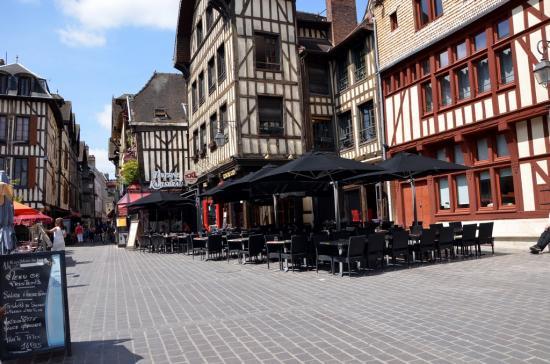 Journée Médiévale Troyes 13.06.2015 (11)