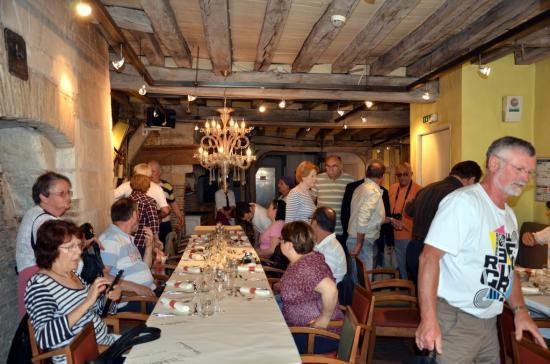 Journée Médiévale Troyes 13.06.2015 (12)