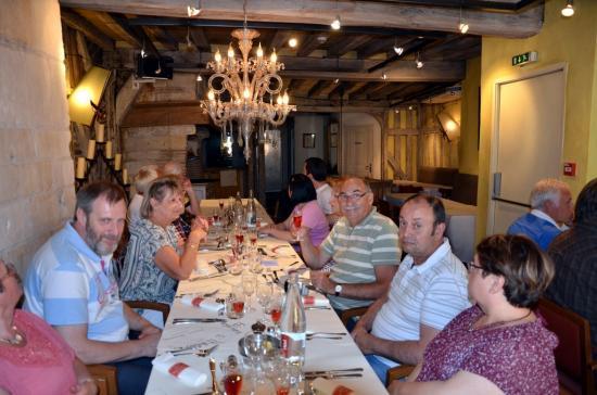 Journée Médiévale Troyes 13.06.2015 (15)