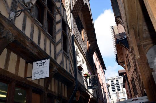 Journée Médiévale Troyes 13.06.2015 (7)