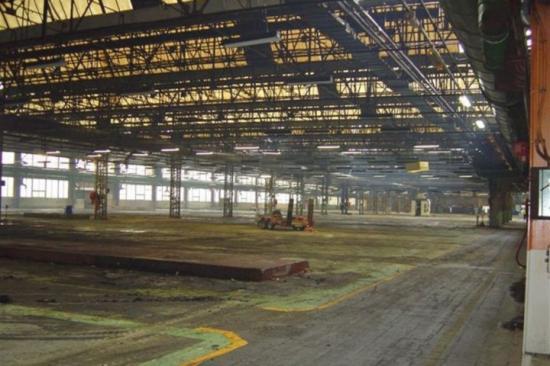 PCA.05- Bt. 07 L'hydraulique sans ses ateliers