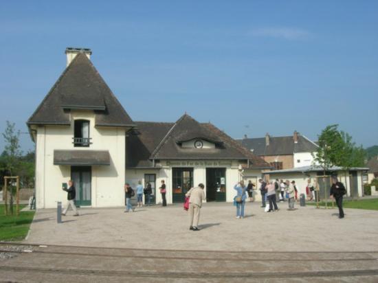 Sortie en baie de Somme (5)